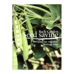 seed saving book