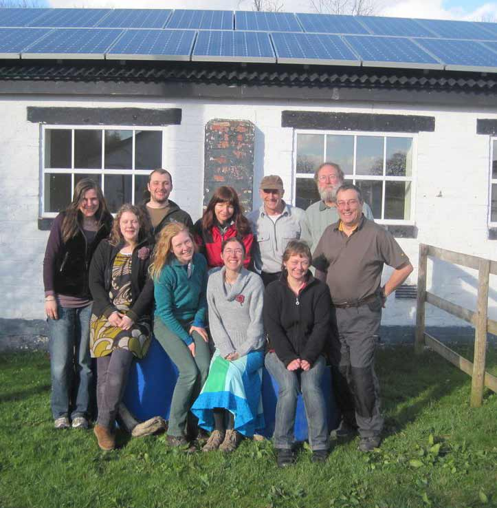 Permaculture Design Group